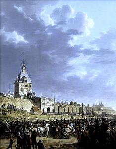 Siege of Danzig